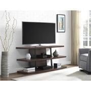 "Ameriwood Home Castling TV Stand for TVs up to 70"", Espresso (1801096COM)"
