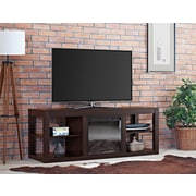 """Ameriwood Home Englewood TV Stand for 55"""" TVs  Espresso (1222012P)"""