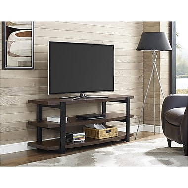 Ameriwood Home Castling TV Stand for TVs up to 70