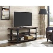 """Ameriwood Home Castling TV Stand for TVs up to 70"""", Espresso (1799096COM)"""