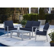 fully assembled patio furniture