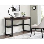 Ameriwood Home Castling Desk, Espresso (9891096COM)