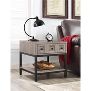 Altra Barrett End Table, Sonoma Oak (5037096COM)