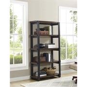 Altra Castling Bookcase, Espresso (9664096COM)