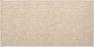 Best-Rite Vin-Tak Tackboard with Aluminum Trim Cotton Vinyl 4 x 12 Feet (311AM-46)