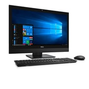 "Dell 7450 Refurbished 23.8"" All-in-One Desktop Computer, Intel Core i7-7700 3.6Ghz, 16GB, 256GB PCIE SSD"