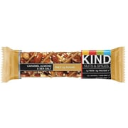 KIND® Bar, Caramel Almond & Sea Salt, 1.4 Oz., 12/Box (PHW18533)