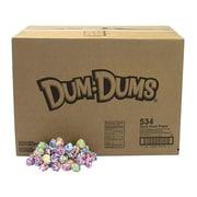 Dum Dums Lollipops, Variety, 480 Oz. (534)