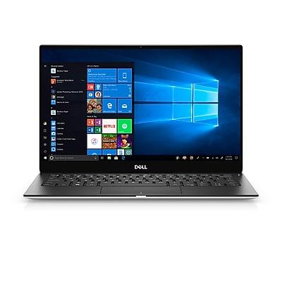"""Dell XPS 13 9380 XPS9380-7977SLV 13.3"""" Laptop Computer, Intel® Core™ i7-8565U, 16GB Memory"""