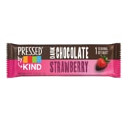 KIND® Pressed Bar, Dark Chocolate Strawberry, 1.34 Oz., 12/Box (PHW25968)