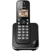 Panasonic Kx-tgc350b Expandable Cordless Phone System (single-handset System)