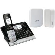 VTech® VC7151-109 Wireless DECT 6.0 Telephone, Cordless, Office Phones