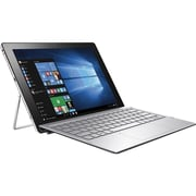 "Refurbished HP 12-A010NR 12.0"" IPS Intel Core M7-6Y75 128GB 8GB Microsoft Windows 10 Home Laptop Silver"