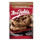 Mrs. Fields Milk Chocolate Chip Cookie, 2.1 oz (MFZ101700561)