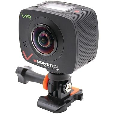 Monster Digital Camvr-0360-a Vision Vr Action Camera Set