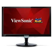 "ViewSonic VX2252MH 22"" LED Monitor, Black"