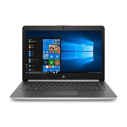 "HP 14-cm0065st 14"" HD Laptop (AMD A9-9425 / 4GB / 128GB SSD)"