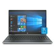HP Pavilion 15-cr0062st x360 6PP60UA#ABA Convertible Touchscreen Laptop, Intel® Core™ i5-8250U, 8GB Memory