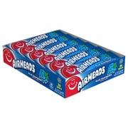 Airheads Blue Raspberry, 0.55 oz. Bar, 36 Bars/Box (209-00075)