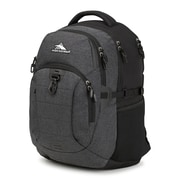 High Sierra Jarvis Laptop Backpack, Black (105182-1041)