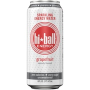 Palo Alto Hi Ball Water Energy Grapefruit 16 oz(HBI00800)