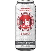 Palo Alto Hi Ball Water Energy Grapefruit 16 oz(HBI00800)