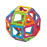 Magformers STEM Certified Magnetic Building Blocks, 26 Piece Set (63087)