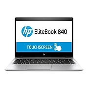 "HP EliteBook 840 G5 14"" Notebook, Intel i5 2.5GHz Processor, 8GB Memory, 256GB SSD, Windows 10 Pro"
