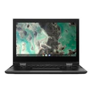 "Lenovo 500e Chromebook (2nd Gen) 11.6"", Intel Celeron, 8GB Memory (81MC0003US)"