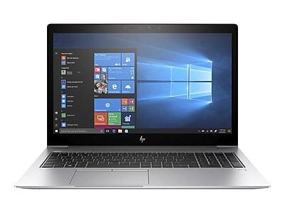 """HP EliteBook 850 G5 15.6"""" Notebook, Intel i5, 8GB Memory (6NT02UT#ABA)"""