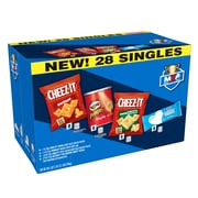 MVP Singles Variety 28.1 oz, 112/Carton (KEE11461)