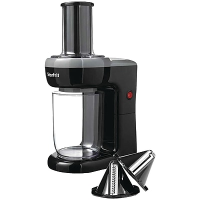 Starfrit 024200-004-0000 Electric Spiralizer