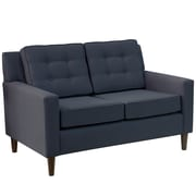 Skyline Furniture Chaise in Klein Midnight (5506KLNMDN)