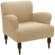 Skyline Furniture Chair in Linen Sandstone (9505LNNSND)