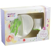 Mastrad Baby A53165 Lil' Delights Box Set