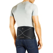 Tommie Copper Men's Comfort Back Brace, Black, 2XL/3XL (1814MR)