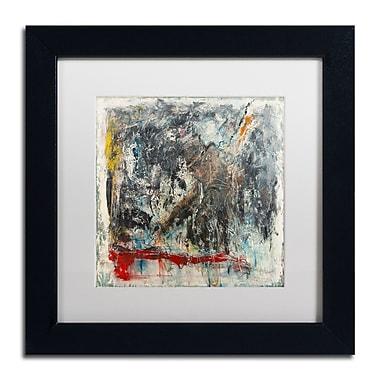 Trademark Fine Art Joarez 'Furia e Paixao' 11