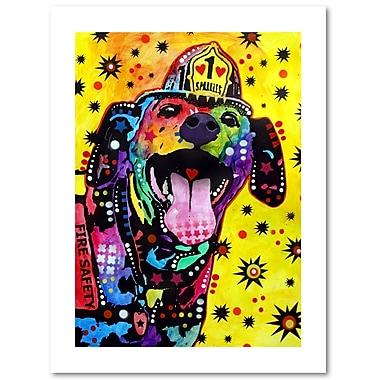 Trademark Fine Art Dean Russo 'Sparkles' 18