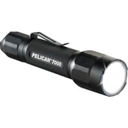 Pelican 070000-0001-110 700-lumen Pocket-size Tactical Flashlight