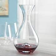 Wine Enthusiast 76164 U Wine Decanter