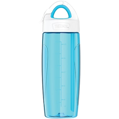 Thermos Tp4706tl6 Eastman Tritan Sport Bottle With Covered Straw, 24oz (blue)