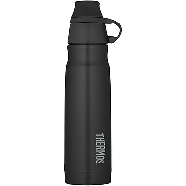 Thermos Ts4100sm4 Stainless Steel Carbonated Hydration Bottle, 17oz