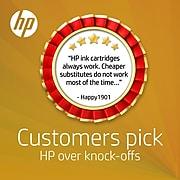HP C6602R Red Standard Yield Ink Cartridge