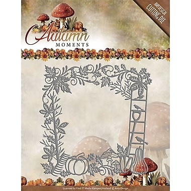 Find It Trading Amy Design Autumn Moments Die-Frame