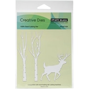 Penny Black Creative Dies-Beneath The Birches