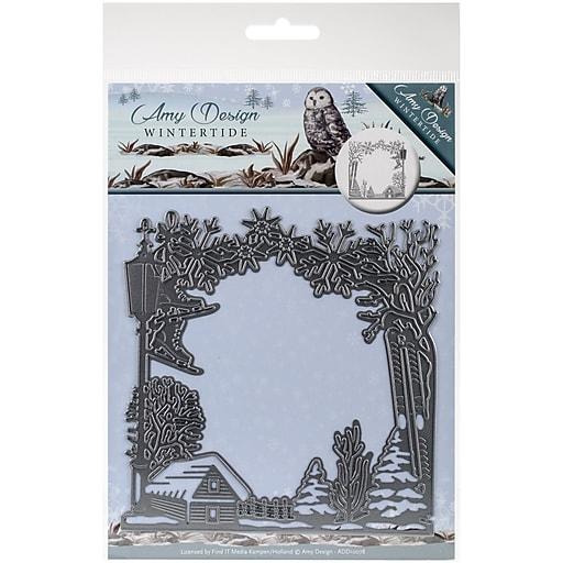 Find It Trading Amy Design Wintertide Die-Frame