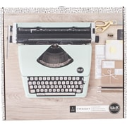 We R Typecast Typewriter- Mint