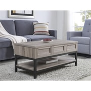 Altra Barret Lift Up Coffee Table, Sonoma Oak (5036096com)