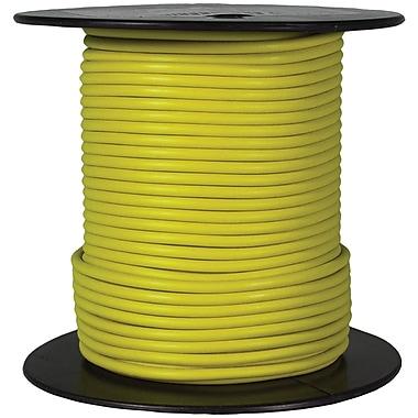 Battery Doctor 81014 Gxl Crosslink Wire, 100ft Spool (12 Gauge, Yellow)