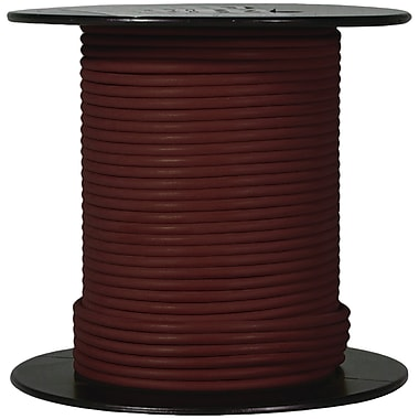 Battery Doctor 81002 Gxl Crosslink Wire, 100ft Spool (10 Gauge, Brown)